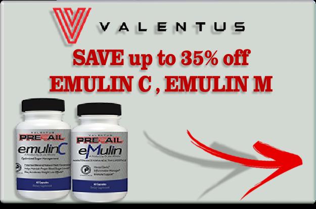 Valentus Emulin - What is Valentus Emulin